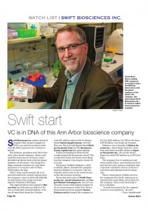 Swift start - Swift Biosciences
