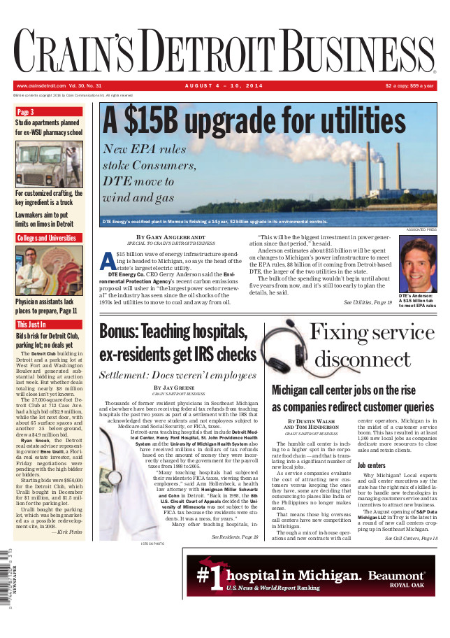 A 15b Upgrade For Utilities New Epa Rules Stoke